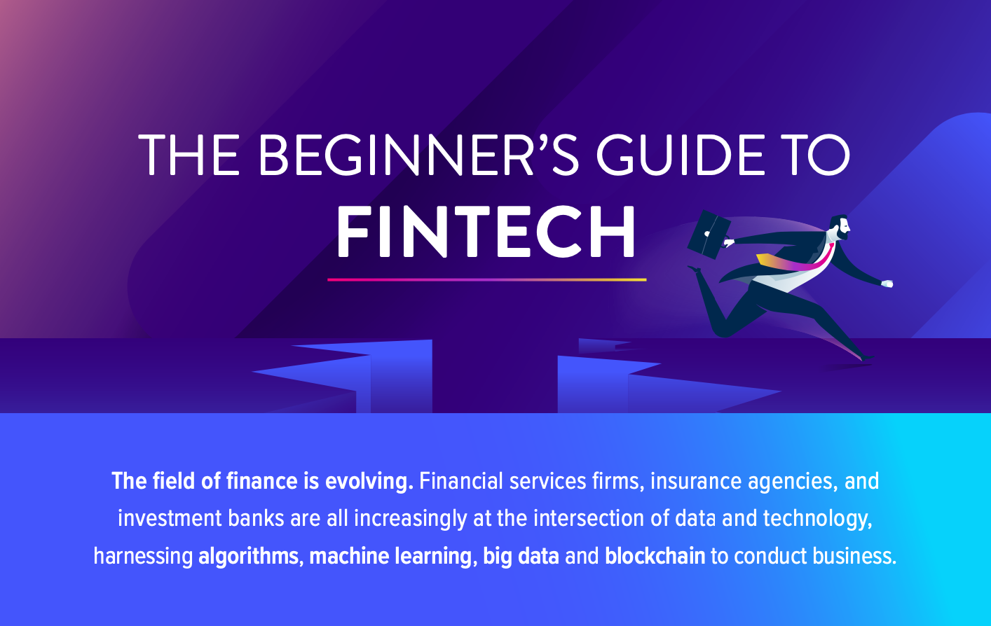 guide to fintech